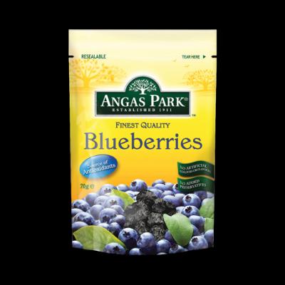 blueberries 70g